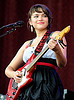 A little Norah Jones?