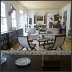 Hemingway's livingroom