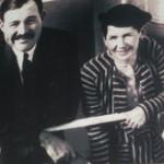 Hem and Pauline