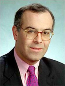 David Brooks, Columnist for the New York Times