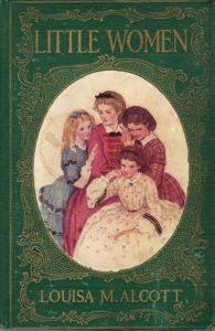 Little Women: Jo shalt not marry Laurie