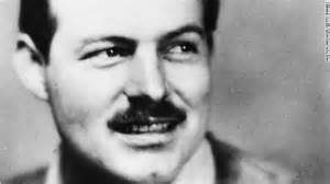 Hemingway age 30