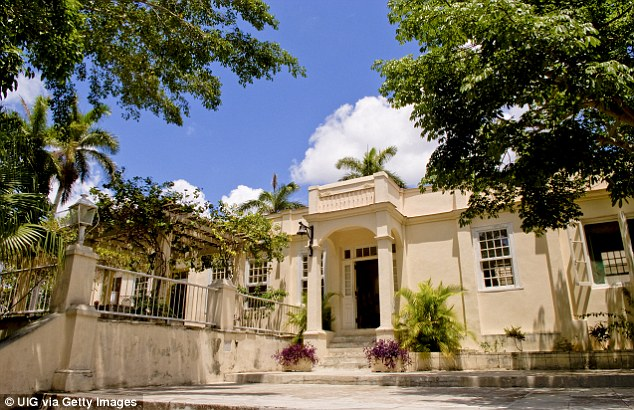 It Eared That Things Were Opening Up In Cuba And There Might One Day Be Actual Access To Hemingway S Home Finca Vigia Outside Havana